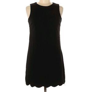 Little Black Dress - Aqua